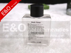 Hotel Shampoo&Conditioner and Body Lotion, Body Soap, Shampoo Bottle pictures & photos