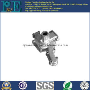 Custom High Precision Die Casting Parts pictures & photos