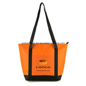 Non-Woven Cooler Bags for Family Outting pictures & photos