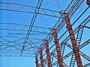 High Performance Prefab Steel Mobile Workshop Building pictures & photos