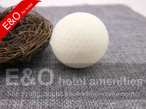 40g Golf Spherical Hotel Soap pictures & photos