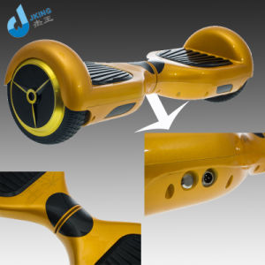 Wholesale Sports Gift Two Wheels Self-Balance Electric Scooter pictures & photos