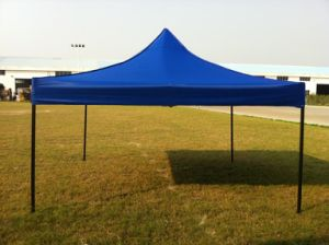 2016 Steel Folding Tent Used for Garden or Outdoor Camping pictures & photos