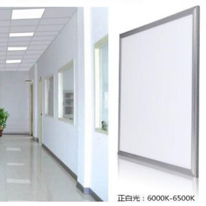 LED Downlight/Pkw Aluminum LED SMD Panel Light pictures & photos
