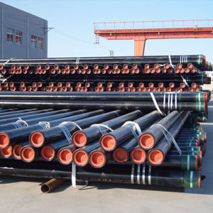 ASTM A179 Mehanical Tube Carbon Steel Seamless Tube pictures & photos