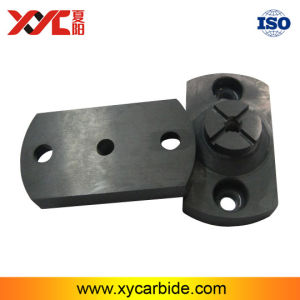 Tungsten Carbide Mould Grinding Tool Parts pictures & photos
