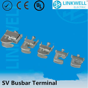 Zinc-Plated Steel Busbar Terminal (SV201-SV210) pictures & photos