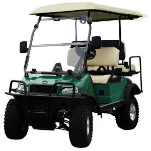 Golf Buggy Golf Trolley Del2022D2z Dub pictures & photos