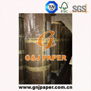 Jumbo Roll Thermal Paper with Pallet Packing pictures & photos
