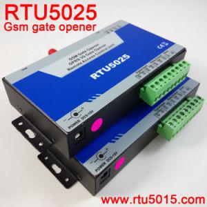 RTU5025 GSM Gate Access Remote Controller