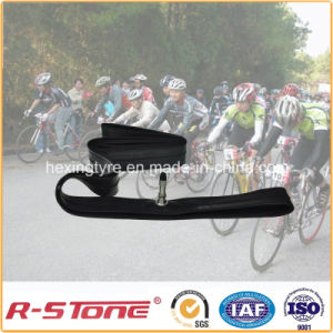 High Quality Butyl Bicycle Inner Tube 700X35/43c pictures & photos