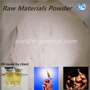 Test Enanthate Powder & Injectable Liquid Oil Testosterone Enanthate for Muscle pictures & photos
