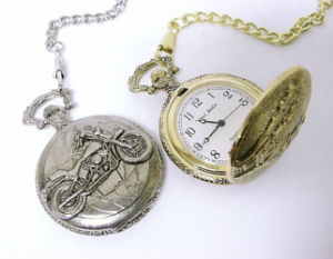 OEM Design Portable Pocket Watches pictures & photos