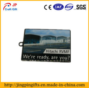 Promotional Hot Sale Custom Official Label Metal Dog Tag pictures & photos