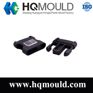 Plastic Side Release Buckle with Reflective Injection Mould pictures & photos