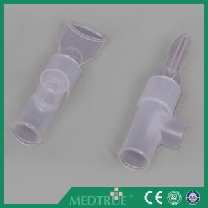 Medical Disposable Mouth Piece and T Piece pictures & photos