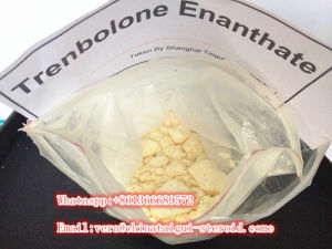 Intramuscular Injection Trenbolone Enanthate / Test E Parabolan CAS 10161-33-8 pictures & photos