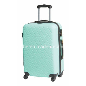 2015 Fashionable Color Travel Luggage
