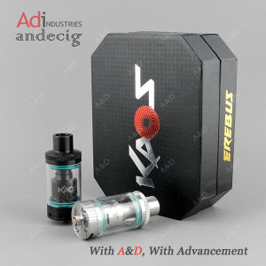 Adi Wholesale USA Made Kaos Erebus Rdta Atomizer 25mm in Stock pictures & photos