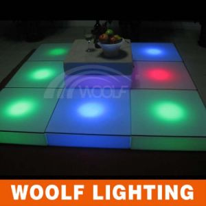 RGB LED Color Change Dance Floor pictures & photos