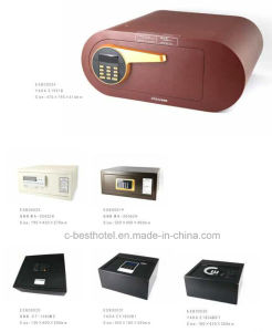 Hotel Guestroom Money Safe Box pictures & photos