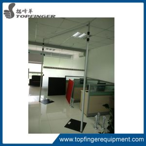 Tfr Pipe And Drape Stands Hardware Used Aluminum