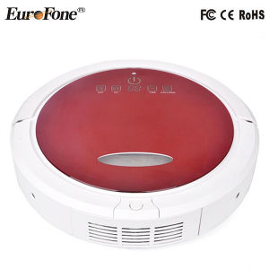 2016 Hot Selling Dry and Wet Robot Vacuum Cleaner with Mop pictures & photos
