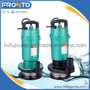 Agricultural Machinery Submersible Water Pump pictures & photos
