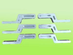 Customized CNC Machine Parts/Aerospace Assy