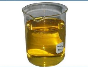 Detergent (Linear Alkyl Benzene Sulphonic Acid) 96% LABSA 96% pictures & photos