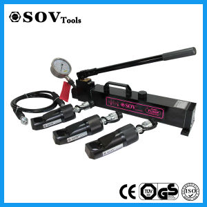 Single Acting Hydraulic Nut Splitter pictures & photos