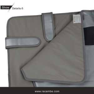 Professional and Home Far Infrared Blanket Beauty Equipment (K1801) pictures & photos