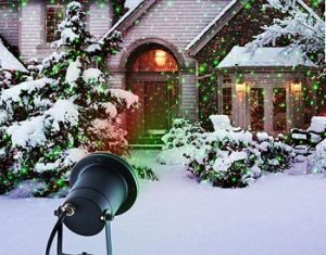 Laser Star Lights, Outdoor Laser Light Christmas Decoration pictures & photos
