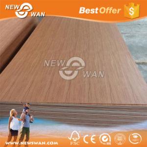 Double Sided Melamine Board, Melamine Laminated Plywood (Poplar, Eucalyptus, Combi, Hardwood) pictures & photos