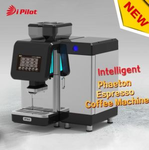 [Phaeton] Espresso Coffee Machine for Commercial Using pictures & photos