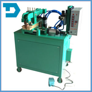 Je-35kVA/Je-50kVA Air-Pressure Butt Welding Machine pictures & photos
