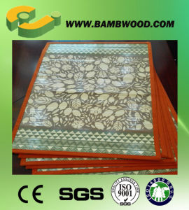 Eco Friendly High Quality Natural Bamboo Mat pictures & photos