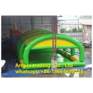 Family Inflatable Pool Square, Inflatable Swimming Pool. Largest Inflatable Pool