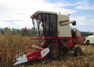 Corn Harvest Cutting Header pictures & photos