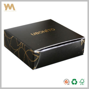 Beauty Skin Care Packaging Box for Soap pictures & photos