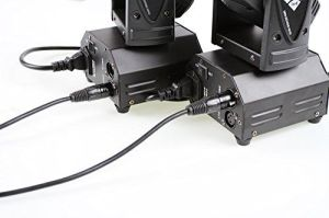 DMX512 3pin in&out XLR Male&Female Signal Cable pictures & photos