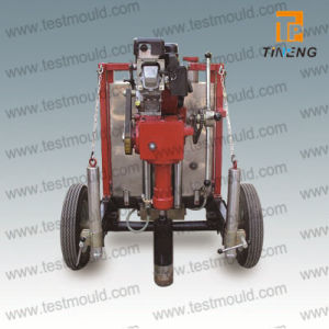 Tpd-100 Pavement Core Drilling Machine pictures & photos