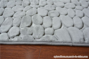Memory Foam Bathroom Mat/Rugs pictures & photos