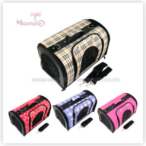 Pet Products, Pet Bag, Dog Luggage Carrier for Travelling pictures & photos