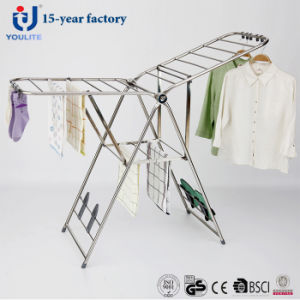 New Design All Stainless Steel Foldable Cloth Dryer pictures & photos