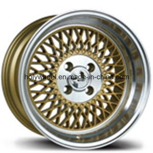 Car Alloy Wheel for Enkei, Hre pictures & photos