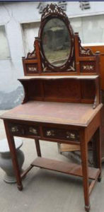 Chinese Antique Reproduction Dress Table pictures & photos