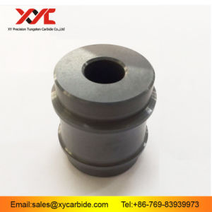 Temperature Resistance Silicon Nitride Ceramic Squeeze Roll pictures & photos