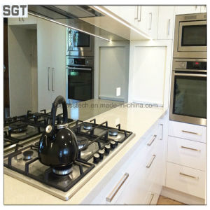 6mm Mirastar Toughened Mirror for Kitchen Mirrored Splashbacks pictures & photos