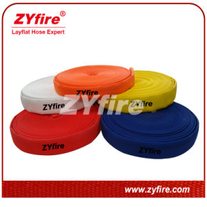High Quality EPDM Fire Hose pictures & photos